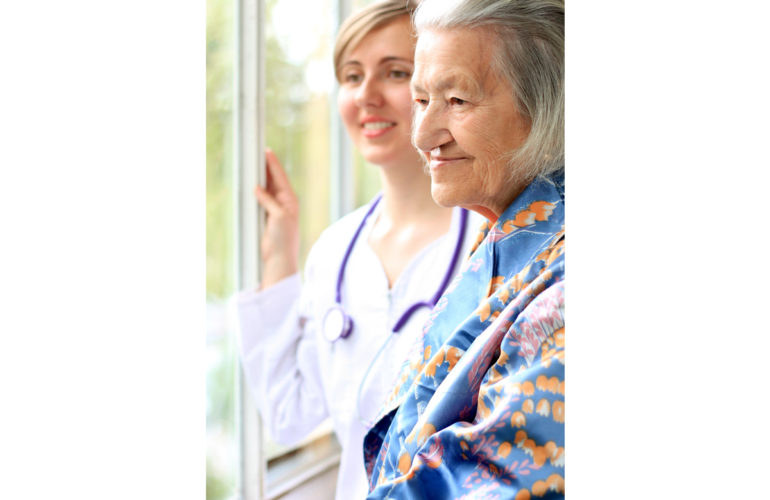 Hospice care may start later for patients in assisted living