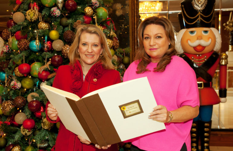 Irish Hospice Foundation offers advice on coping with bereavement this Christmas