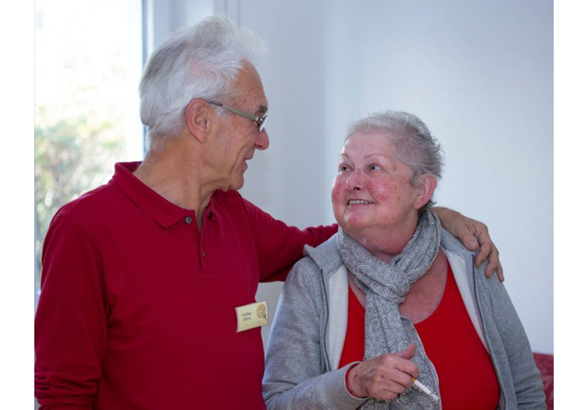 Hospice Movement Salzburg – a non-profit organisation for support at the last stage of life