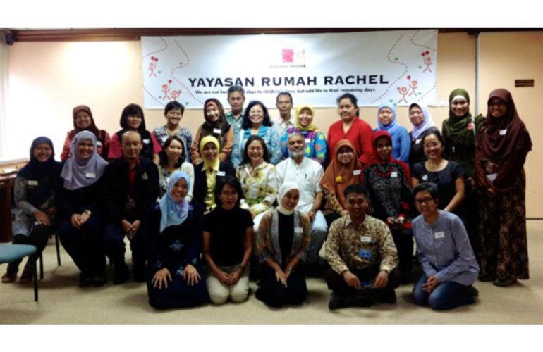 Clinic-in-a-Box – a milestone in palliative care nursing in Indonesia