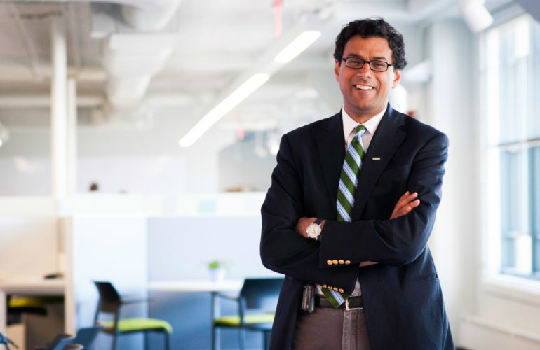 Documentary on Atul Gawande's 'Being Mortal' broadcast tomorrow in the US