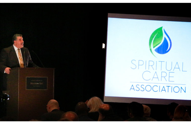 New association formed to advance spiritual care