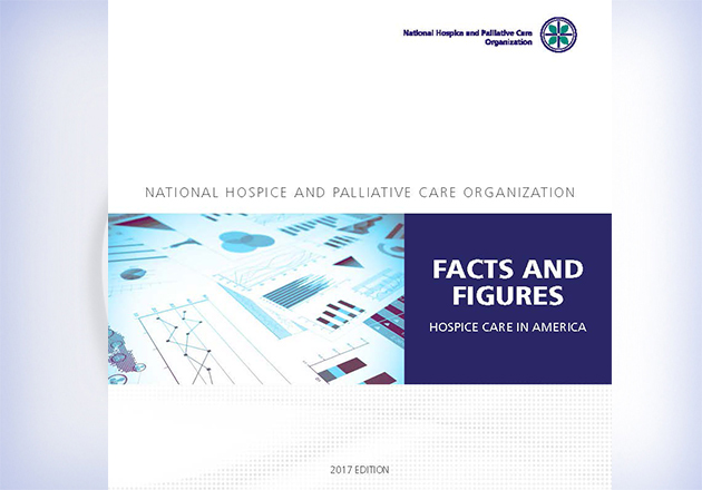 "NHPCO releases updated edition of ""Facts and Figures: Hospice Care in America"""