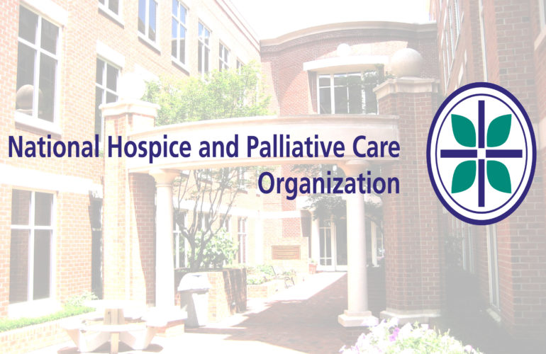 Hospice & Palliative Care Code of Ethics