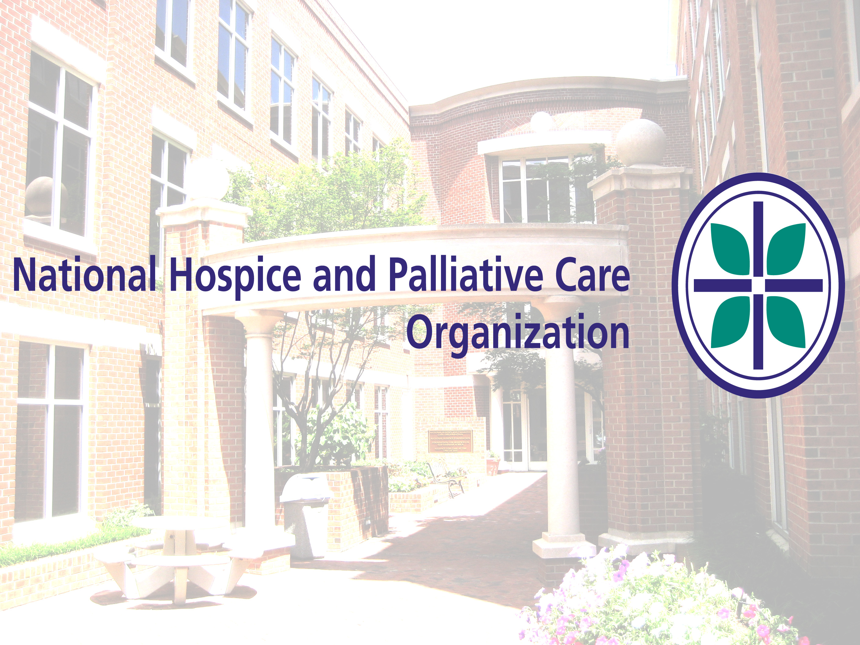 NHPCO welcomes members of new Palliative Care Council