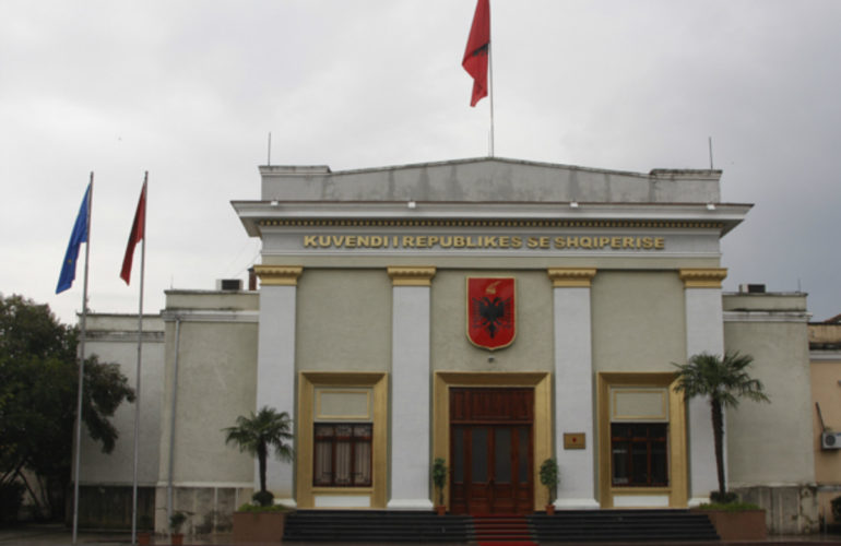 Albania passes first palliative care laws