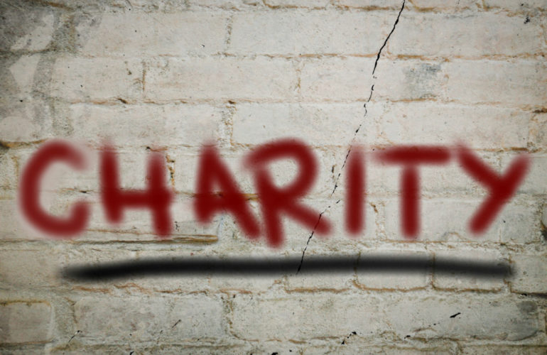 Transparency and proximity – rebuilding trust in charities