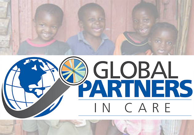 Global Partners in Care has a new home