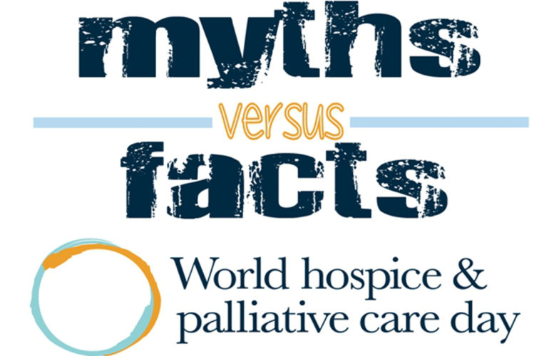 Urgent action needed to improve access to hospice and palliative care: It is time to start dispelling the myths
