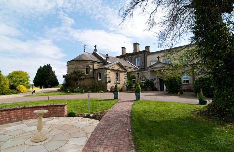 'Exploring Resilience' – Hospice 23 Conference