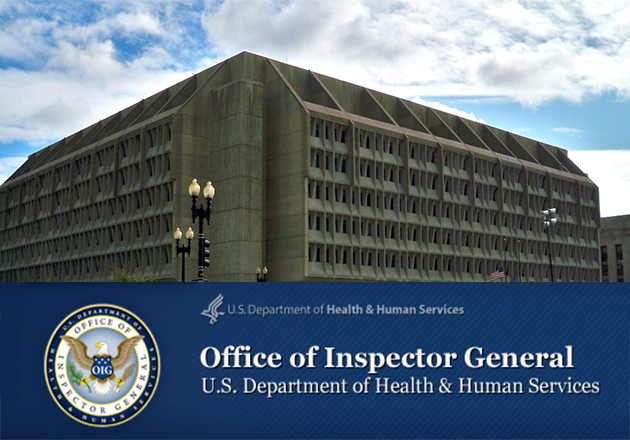 New report from the OIG