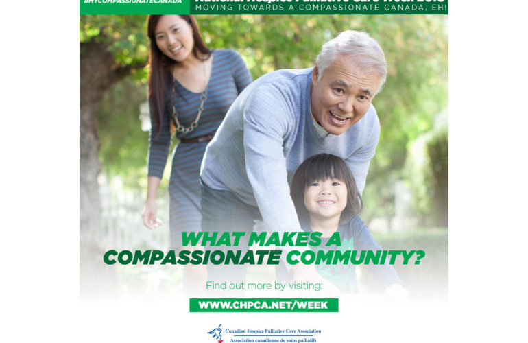 Towards a more compassionate Canada, Eh?