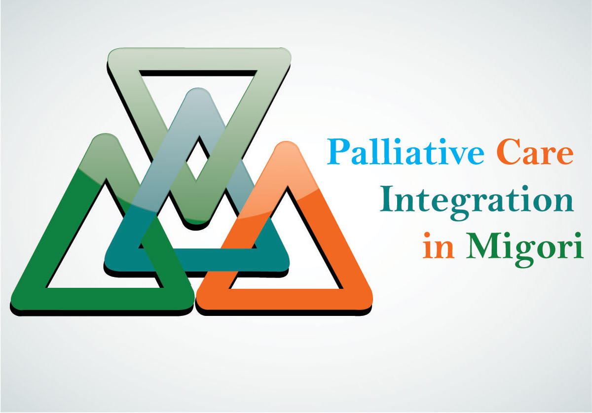 Another leap for palliative care: Migori County