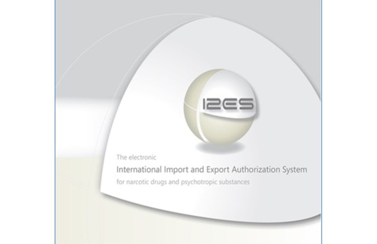 New import/export system for controlled medicines launched by International Narcotics Control Board