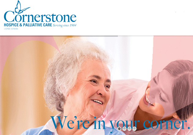 Cornerstone Hospice and Palliative Care Awarded the Joint Commission's Gold Seal of Approval