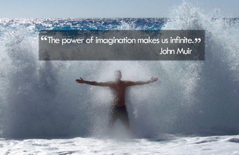 Be inspired 10 April 2013