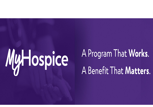NHPCO Introduces My Hospice Campaign to Highlight Value of Hospice Care