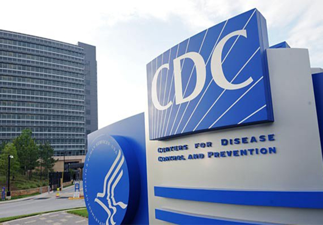 CDC press release on smoking in the U.S.