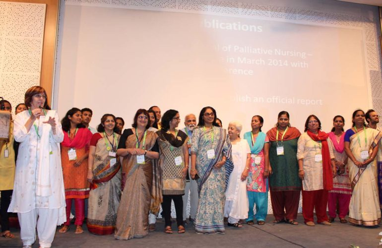 ICPCN Conference an unqualified success