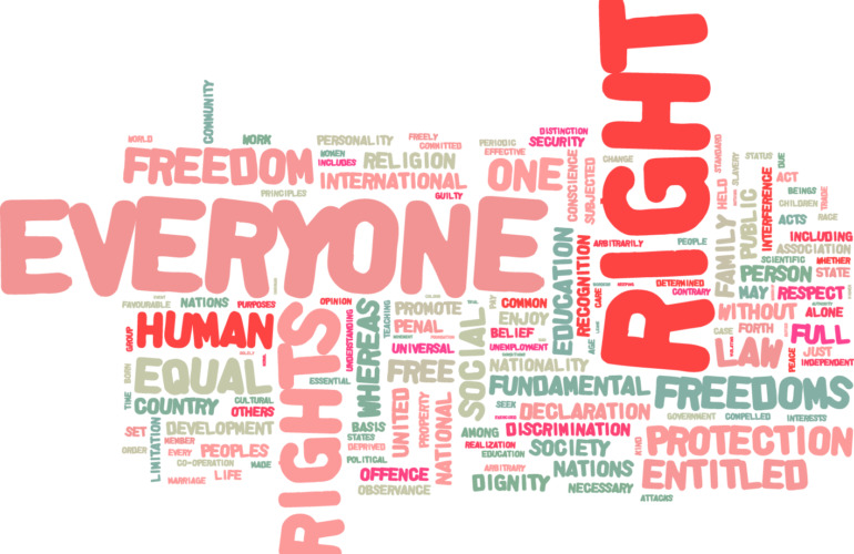 Free online human rights and palliative care resource updated