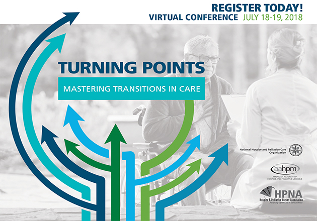 "2018 Virtual Conference – ""Transitions in Care"""