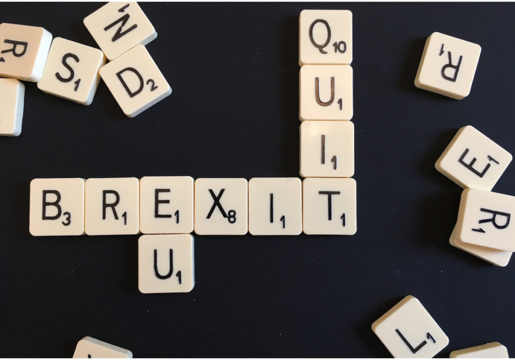What does Brexit mean for palliative care development globally?
