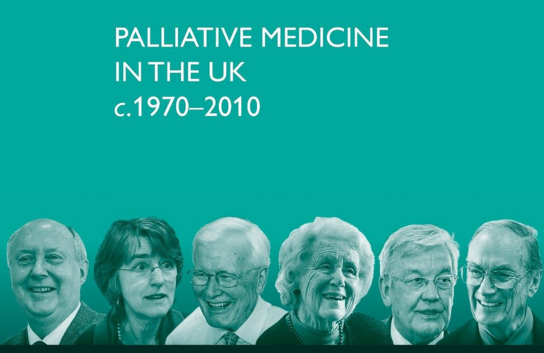 History of palliative medicine in the UK