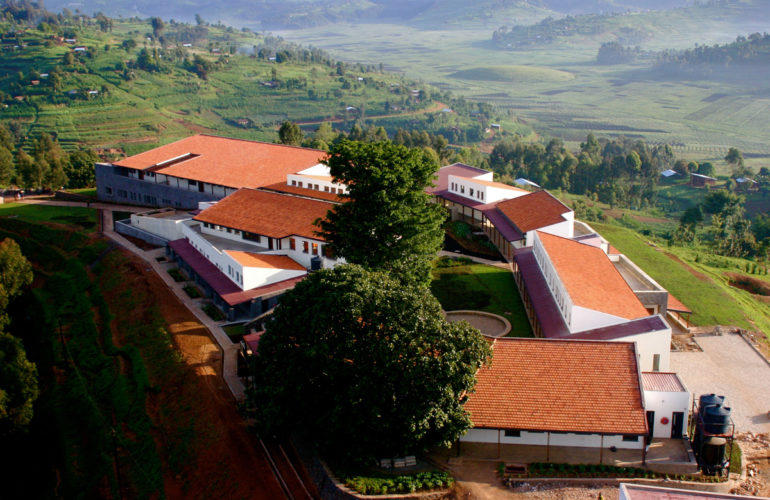 Rwanda one year on, what has changed since the launch of a stand-alone palliative care policy?