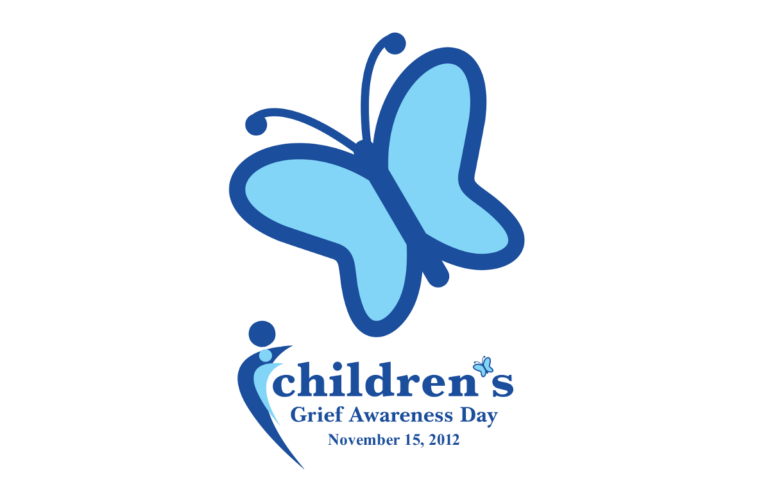 Children's Grief Awareness Day in the US