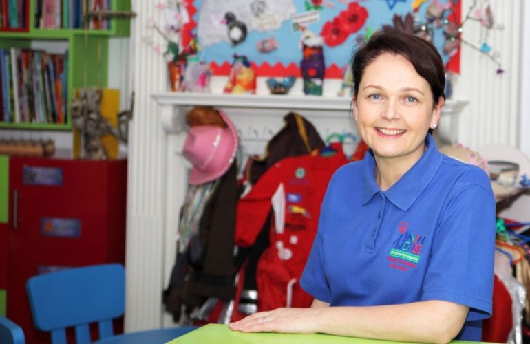 Haven House launches 'Be the nurse' recruitment campaign