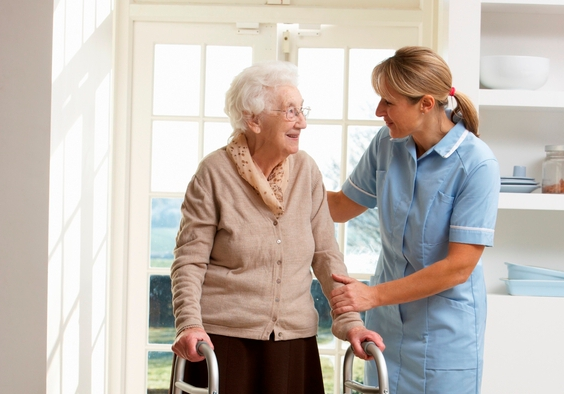Care homes could overtake hospitals as most common place to die, new research finds