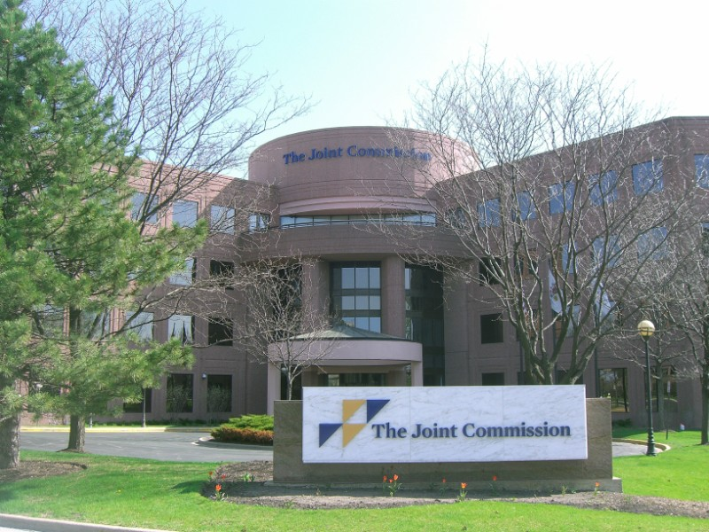 The Joint Commission Proposed Requirements For Advanced Palliative