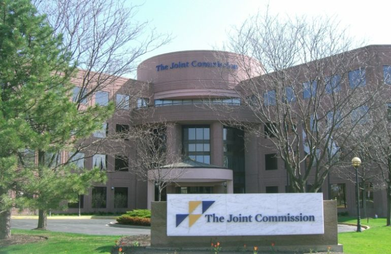 Joint Commission to launch new Community-Based Palliative Care add-on certification