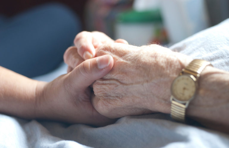 Czech Republic: Certified 'guides to the dying' to help those at the end of life