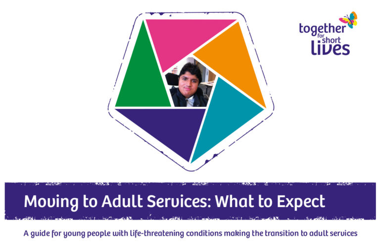 New guide to support young people through transition to adult services