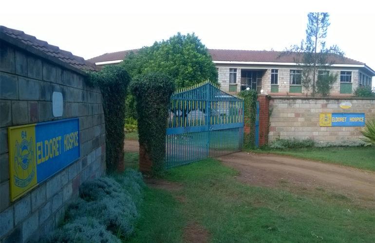 The Birth of Eldoret Hospice