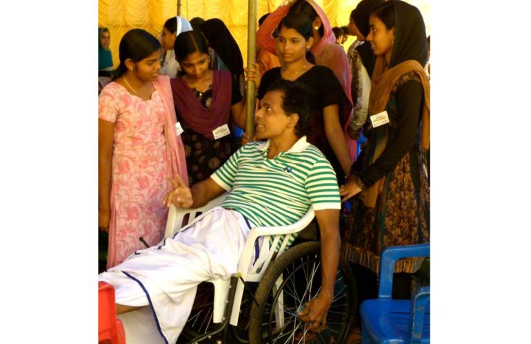 India– WHO Collaborating Centre launches fellowship programme for palliative care workers