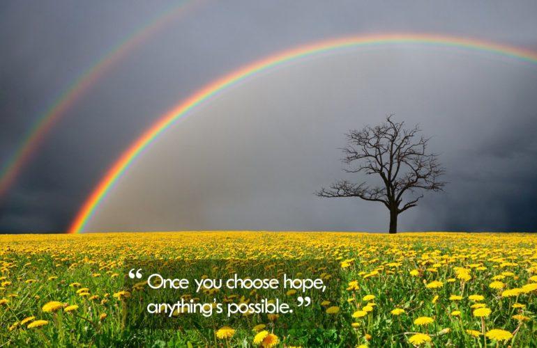 Be inspired 4 February 2013