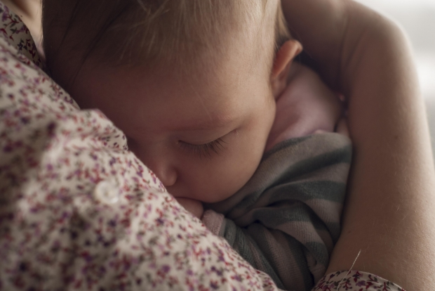 A new study explains the long-term survival of children with trisomy 13 and 18