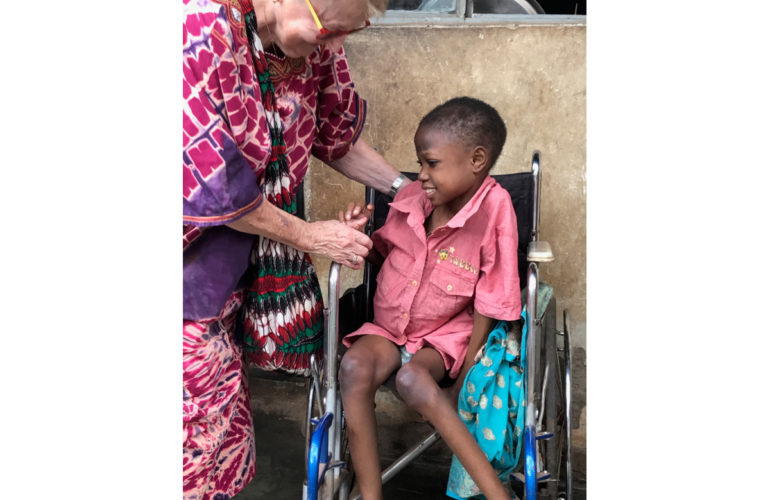 Leave No One (Suffering) Behind: Palliative care and the SDGs