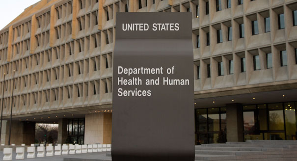 New appeals/resolution process announced by HHS