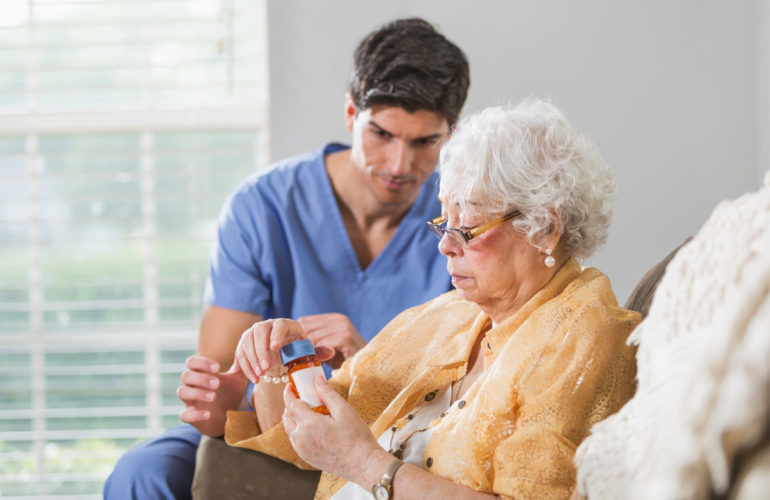 Five Principles for Better End-of-Life Care