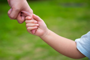 child-and-parent-hands