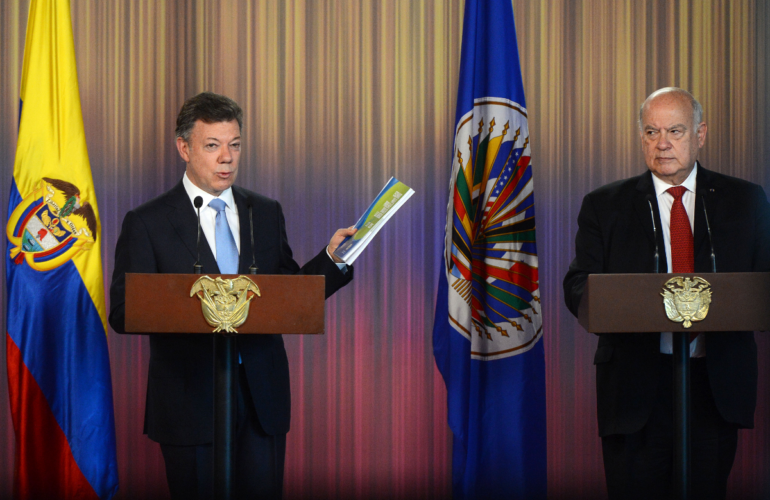 Outside of the box: Drugs policy debate in the Americas