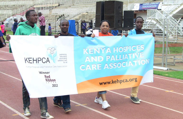 Palliative care in Ministry of Health budget