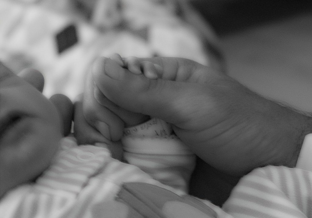ICPCN introduces new e-learning course on perinatal palliative care
