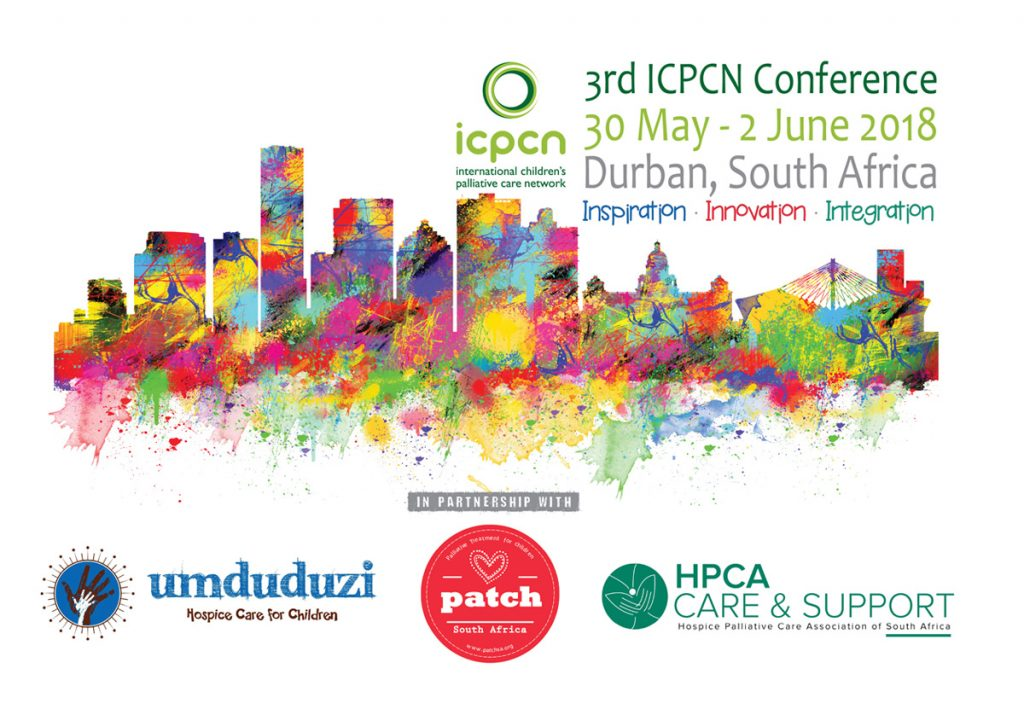 Registration for the 3rd ICPCN Conference closes this evening