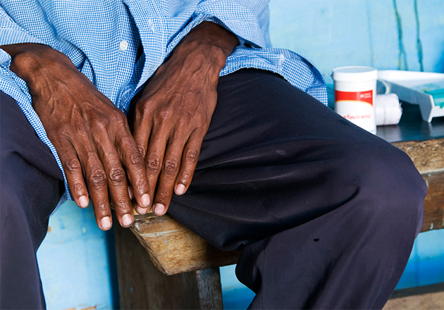 Deficiencies In end-of-life care extend across ethnicities
