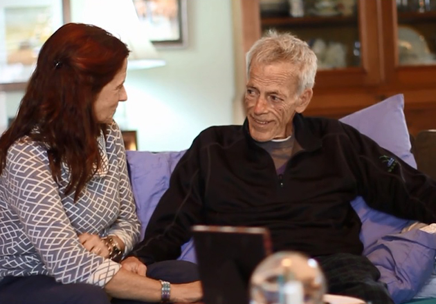 Palliative Care offers comfort and hope for people dealing with serious illness