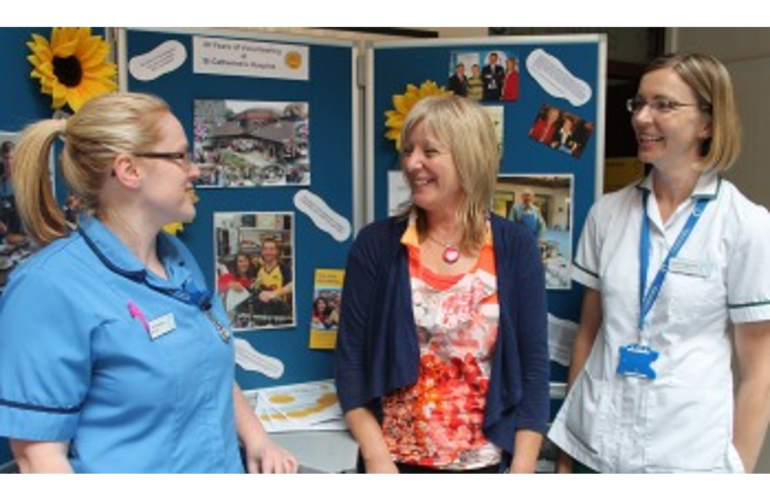 NZ hospice clinical director inspired by UK hospices